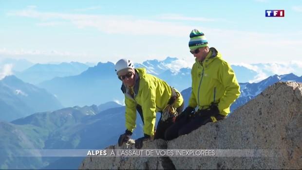 Ascension de l'Aiguille du Midi : le frisson des premières fois
