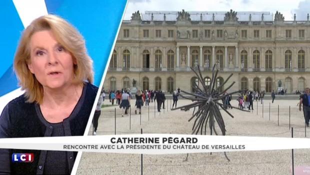 """Château de Versailles : deux mois après les attentats, """"les touristes reviennent progressivement"""""""