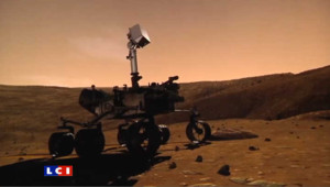Des morceaux de la Terre bientôt sur Mars