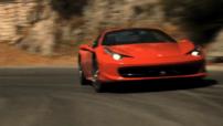 Ferrari 458 Spider vidéo officielle