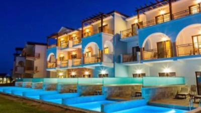 grece hôtel intoxication alimentaire Rhodes Grèce