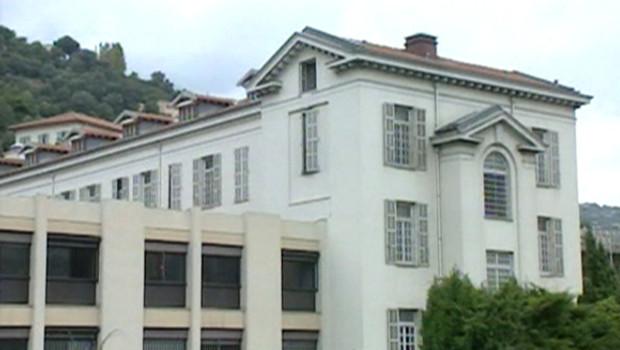 hôpital psychiatrique Nice