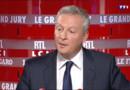 """Le 20 heures du 30 août 2015 : Terrorisme : Lemaire réclame le """"rétablissement de la double peine"""" pour les étrangers - 1098"""