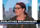 """Législatives britanniques : """"Il y a une désaffection avec les politiques traditionnelles"""""""
