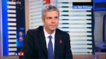 Les Mots Politiques avec Laurent Wauquiez