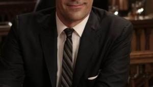 Mad Men - Saison 3. Série créée par Matthew Weiner en 2007. Avec : Jon Hamm, Elisabeth Moss, Vincent Kartheiser et January Jones
