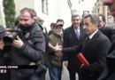 Nicolas Sarkozy a rencontré les représentants du CFCM