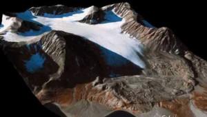 Un rapport de consensus de 2007 a tiré le signal d'alarme sur cette disparition des glaces polaires