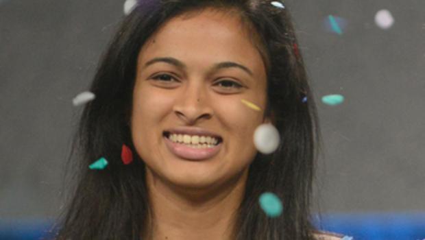 Une étudiante de 18 ans, Eesha Khare a inventé un dispositif pour recharger des batteries en quelques secondes.