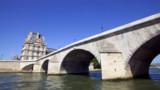Une adolescente poussée dans la Seine en Seine-Saint-Denis