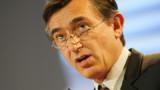 Douste-Blazy ne votera pas Sarkozy au second tour