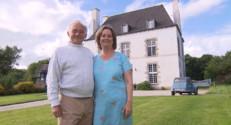 Agnès et Claude - Lundi 20 octobre 2014