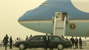 air force one strasbourg