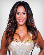 DALS 3 - Amel Bent