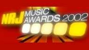 Image logo NRJ Music Awards 2002
