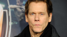 Kevin Bacon en février 2015 à New York