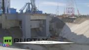 La Russie met en scène son retour raté dans la conquête spatiale