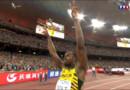 Le 20 heures du 27 août 2015 : 10ème titre mondial pour Usain Bolt - 1800