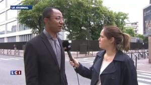 """Mehdi Nemmouche """"a opté pour l'exercice de son droit au silence"""", d'après son avocat"""
