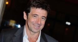 Patrick Bruel à Paris le 23 septembre 2013