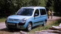 Photo 1 : BERLINGO - 2002