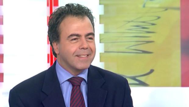 TF1-LCI, Luc Chatel