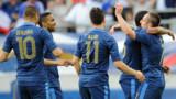 Euro-2012 : les joueurs de l'équipe de France privés de primes ?