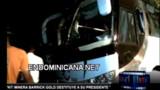 Accident de car en République dominicaine: 18 blessés encore hospitalisés