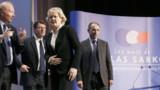 VIDEO. Réunion des Amis Sarkozy : couacs et espoirs d'avenir