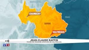 """Avalanche à Valfréjus : cinq militaires retrouvés morts, """"pas le jour à aller dans ce secteur"""""""