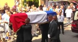 Grasse : aux obsèques de Charles Pasqua, hommage ému de Sarkozy