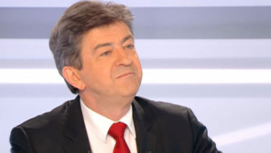 Jean-Luc Mélenchon Dimanche Plus
