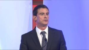 "Le 13 heures du 6 octobre 2014 : Manuel Valls : ""My government is pro-business !"" - 523.7427048950195"
