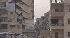 Le 20 heures du 22 novembre 2014 : Syrie : Alep, croule sous les tirs de snipers - 418.89236419677735