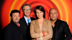 Masterchef Carole Rousseau / Le Jury