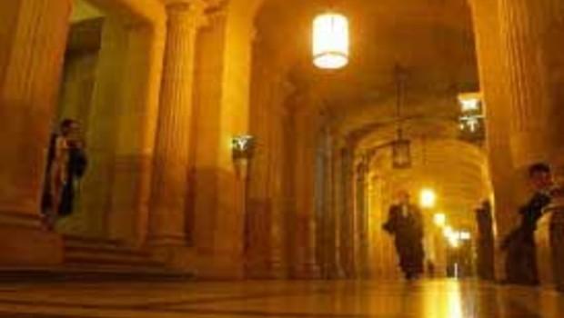 palais de justice de Paris afp