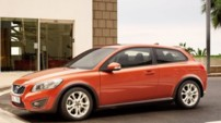 VOLVO C30 D4 177 ch Xénium Geartronic - 2011