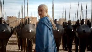 Teaser The War série TV Game of Thrones saison 3