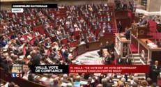 """Valls : """"Le monde est confronté à une menace terroriste"""""""