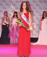Miss Champagne-Ardenne 2011 - Sarah Huard - Candidate Election Miss France 2012