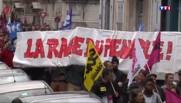 De Nantes à Grenoble, la colère monte contre la loi Travail