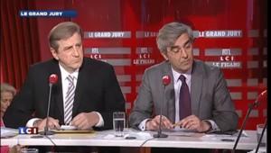 """François Fillon veut """"supprimer la durée légale du travail"""""""