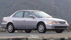 Honda Accord 2002 US