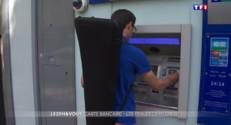 Le 20 heures du 1 septembre 2015 : Fraudes bancaires en hausse : modes opératoires, remboursements… ce qu'il faut savoir - 1729