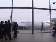 Le 20 heures du 26 avril 2015 : Les déboires de l'A380, 10 ans après son lancement - 1758.468