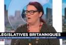 """Législatives britanniques : """"Le bipartisme favorise les grands partis"""""""