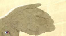 Musée du Louvre : une exposition raconte la restauration de la Victoire de Samothrace