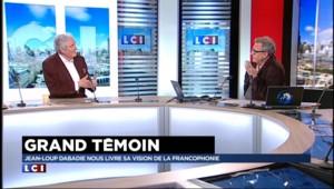 """Semaine de la francophonie : """"Il faut défendre notre langue dans des disciplines importantes"""""""