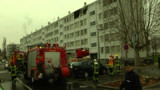 Trois enfants meurent dans un incendie