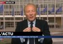 """A Bruxelles, """"on considère que la France est devenue le boulet de l'Europe"""""""